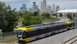 is mn light rail the holy grail