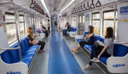fewer people are using public transportation prt can change that